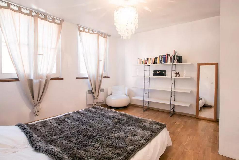 Loft-lille-room